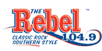 The Rebel | WRBF - 104.9FM