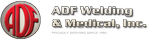 ADF Welding & Medical, Inc.