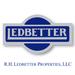 R.H. Ledbetter Properties, Inc.