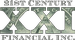 21st Century Financial, Inc.