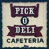 Pick O' Deli Cafeteria