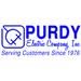 Purdy Electric Company Inc.