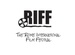 RIFF - Rome International Film Festival