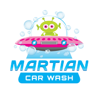 Martian Car Wash (Mid Rivers)