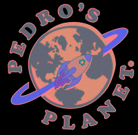 Pedro's Planets Office Supplies and Printing