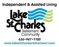 Lake St. Charles Senior Living Community