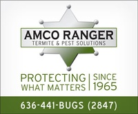Amco-Ranger Termite and Pest Solutions