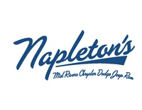 Napleton's Mid Rivers Chrysler Dodge Jeep Ram