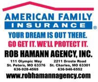 American Family Insurance - Hamann (St. Charles)
