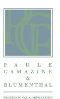 Paule, Camazine & Blumenthal, P.C.