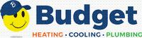 Budget Heating, Cooling & Plumbing