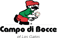 Campo di Bocce of Los Gatos
