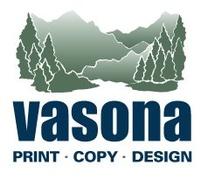 Vasona Print Copy Design