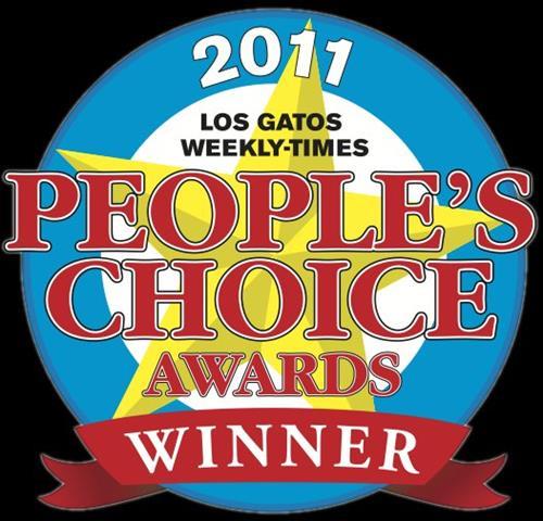 Kane Investment wins 'Best of Los Gatos' award!
