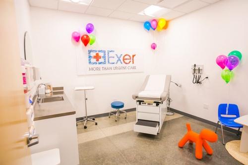Exer More Than Urgent Care | Urgent Care | Medical