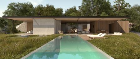 Plus Development | Construction & Contractors - Malibu