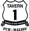 Tavern 1 Grill & Tap House PCH - Malibu