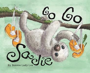 GO GO SADIE (HARDCOVER)