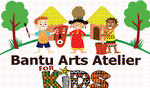 Bantu Arts Atelier For Kids
