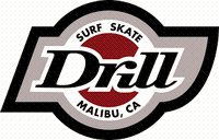 Drill Surf and Skate