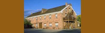 Brigham Young Historic Society Reparation