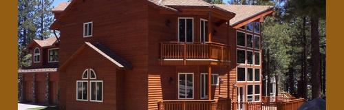 Mammoth Lakes Lodge