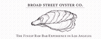 Broad Street Oyster Company