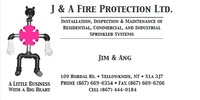 J&A Fire Protection Ltd.