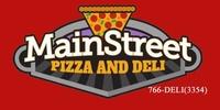Mainstreet Pizza