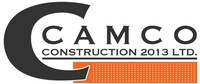 Camco Construction 2013 Ltd.