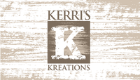 The Farmhouse by Kerri's Kreations