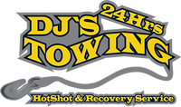 DJ's Towing o/a 6042 NWT Ltd.