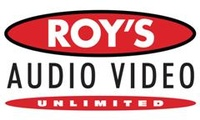 Roy's Audio Video Unlimited