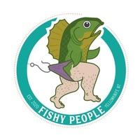 Fishy People Inc.