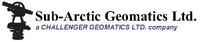 Sub-Arctic Geomatics a division of Challenger Geomatics Ltd.