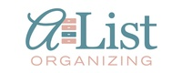 A-list Organizing By Alyssa Mosher