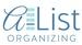 A-list Organizing By Alyssa Mosher