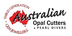 Australian Opal Cutters and Pearl Divers