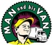Man and His Van Removalist