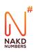 NAKD Numbers