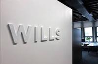 Wills Brand Design