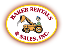 Baker Rental & Sales