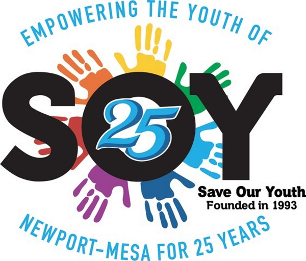 Save Our Youth-SOY