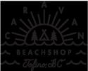 Caravan Beach Shop