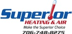 Superior Heating and Air Inc.