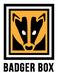 Badger Box Mobile Storage