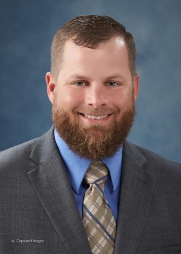 Josh Regan, Principal