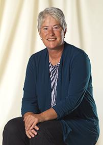 Brenda Brumbaugh - Director, Human Resources