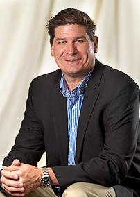 Jeff Davis - President