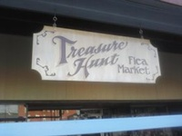 Treasure Hunt Flea Market, LLC